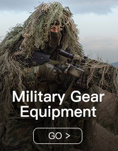Military Gear Equipment