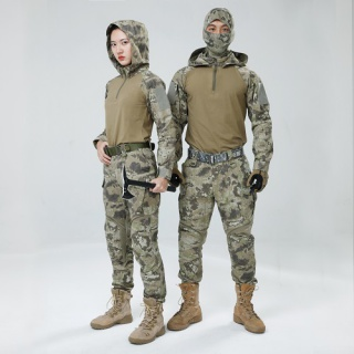 Men's Dragon Guard Suit
